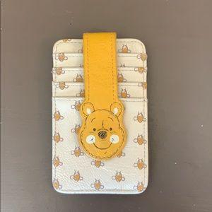 Loungefly Disney Winnie the Pooh Cardholder